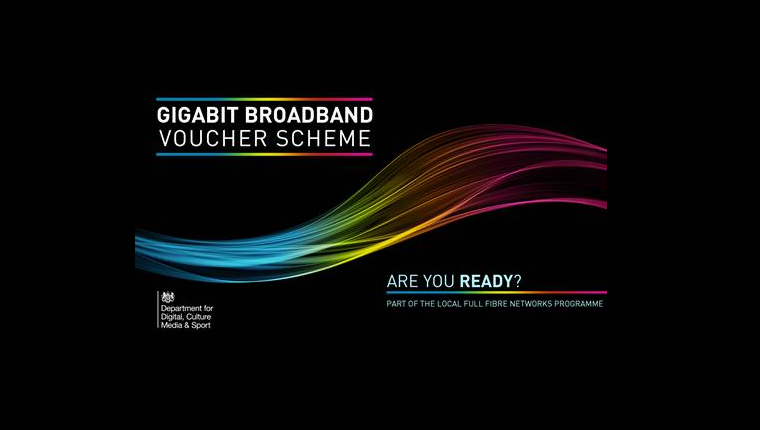 gigabit voucher scheme