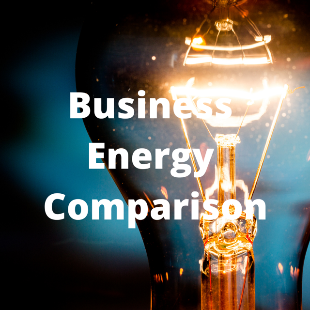 Business Energy Comparison