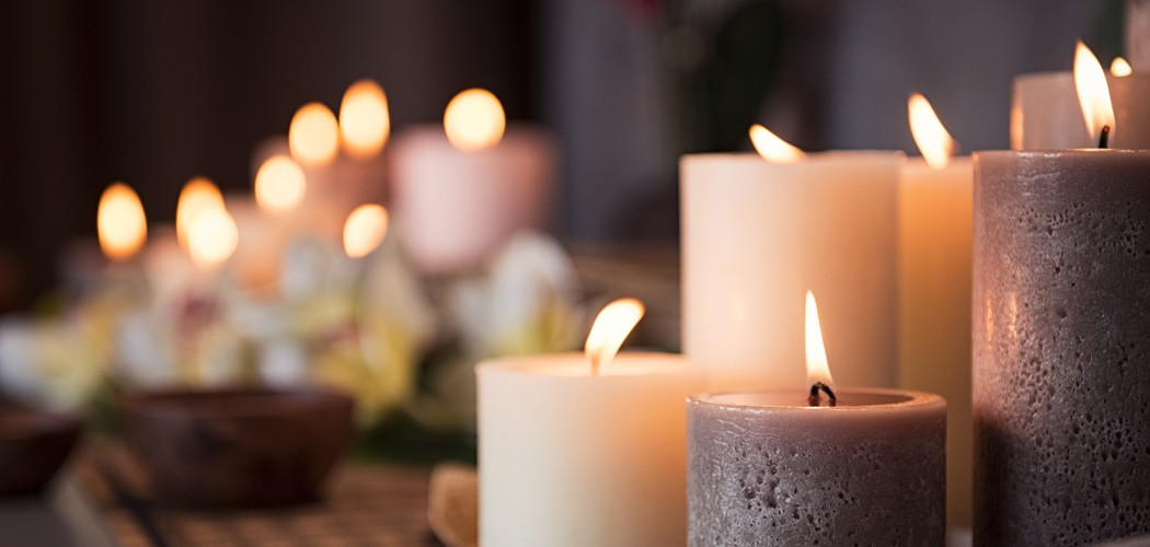 Candle business