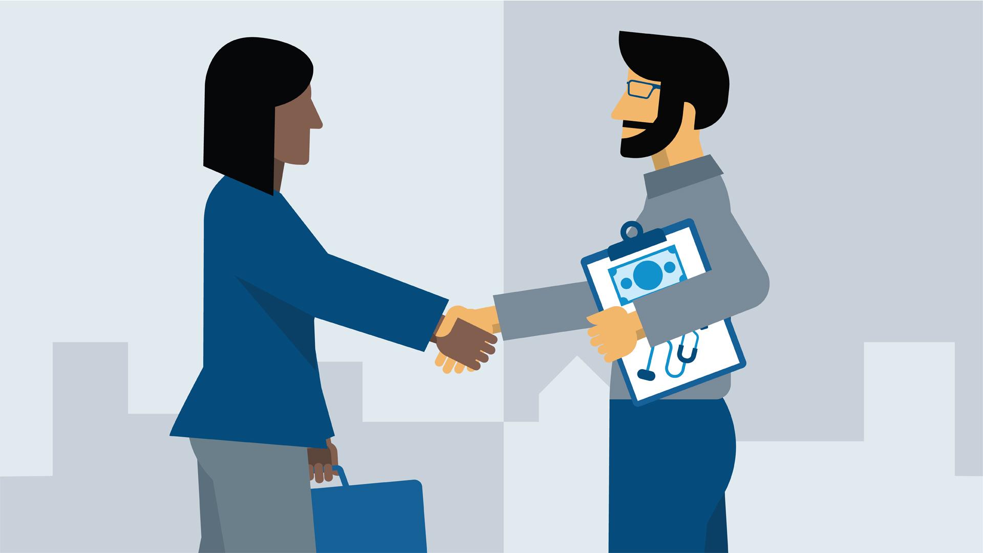 Financial Business Partner