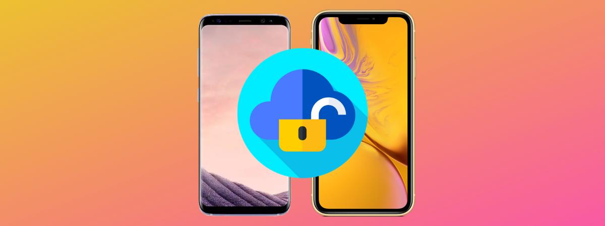 Phone unlocking business